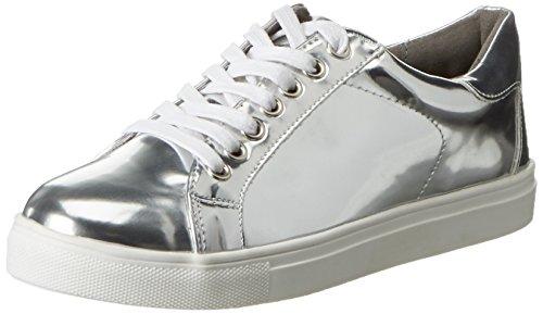 La Strada 961060, Scarpe da ginnastica Donna, Argento (1342 - mirror Silver), 38 EU