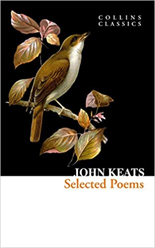happy insensibility by john keats