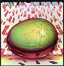 Pressure Sensitive /Ronnie Laws