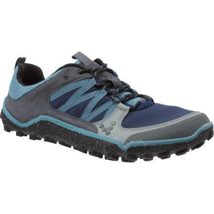 VivoBarefoot Neo Trail Hydro Phobic Mesh Running Shoes - 7