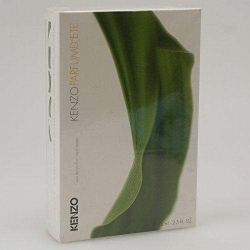 """Kenzo-Parfum D'Ete """"Eau De Parfum 75 ml, per donna"""
