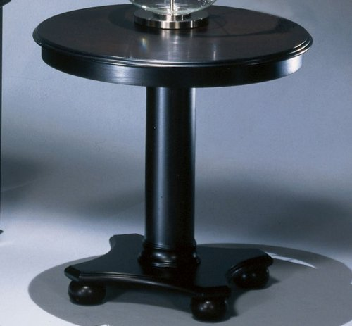 Cheap Carlyle Round End Table by Ashley Furniture (T381-6)