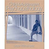 Child & Adolescent Psychopathology A Casebook By Linda Wilmshurst Paperback