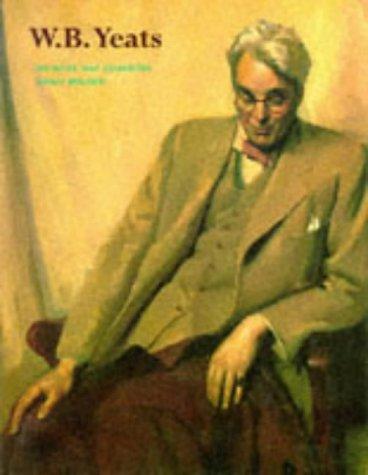 W.B. Yeats (Literary Lives Series), MICHEAL MACLIAMMOIR, EAVAN BOLAND, MICHEAL MAC LIAMMOIR
