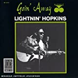 Goin Away [Import, From US] / Lightnin Hopkins (CD - 1991)