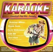 Karaoke: Country's Top Hits - Female