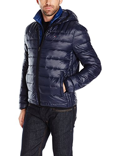 a43d47121 Top 5 Best tommy hilfiger packable down jacket for sale 2016 | BOOMSbeat