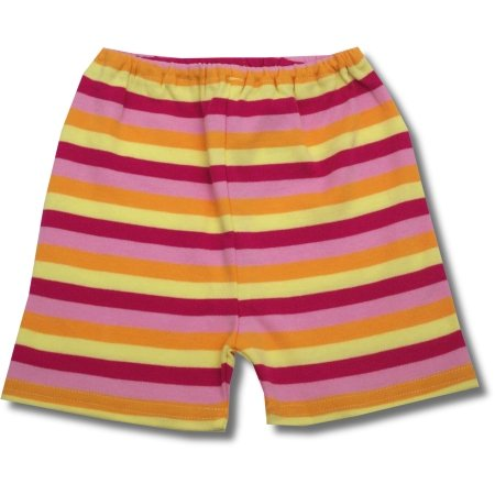 Zutano Primary Stripe Shorts - Buy Zutano Primary Stripe Shorts - Purchase Zutano Primary Stripe Shorts (Zutano Inc., Zutano Inc. Apparel, Zutano Inc. Toddler Boys Apparel, Apparel, Departments, Kids & Baby, Infants & Toddlers, Boys, Shorts)