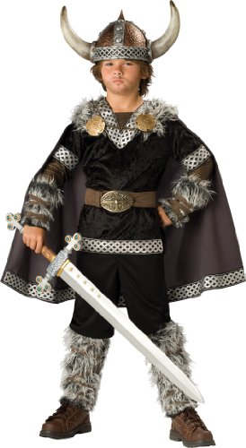 Viking Wizard Boys