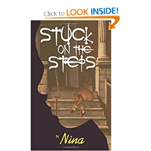 African American book review Stuck on the Step by Nina