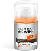 L'Oréal Paris Soin anti-fatigue Men Expert Hydra Energy 50 ml
