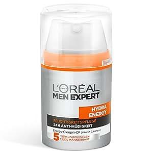 L'Oréal Men Expert Hydra Energy Feuchtigkeitspflege Anti-Müdigkeit, 50ml