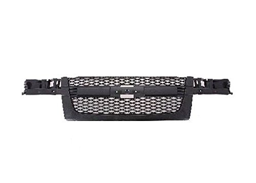 Chevrolet Colorado 04-09 Front Grille Car Ls/Lt New (2006 Colorado Front Grill compare prices)