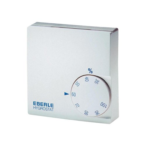 EberleAir-conditioning technology air-freshner HYGROSTAT HYG-E 6001 White