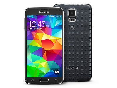 Straight Talk Samsung Galaxy S5. Use Verizon Towers on Straight Talk. (Black) (Samsung Galaxy For Straight Talk compare prices)