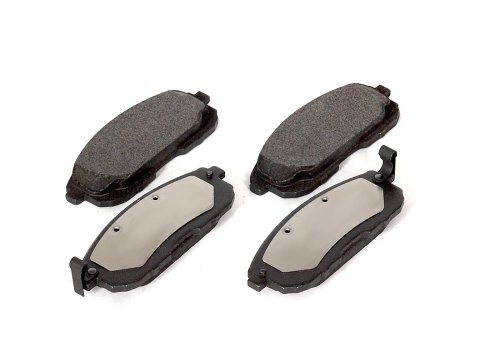 Performance Friction 0815.20 Carbon Metallic Brake Pads