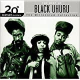 Best Ofby Black Uhuru