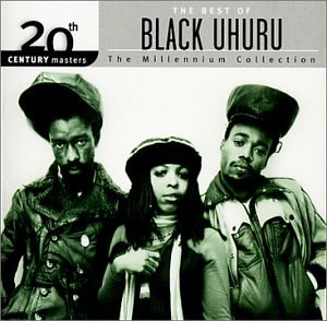Black Uhuru - 20th Century Masters: The Millennium Collection: The Best of Black Uhuru - Zortam Music