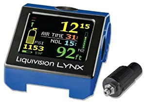 Buy Liquivision Lynx Air Integrated by Liquivision