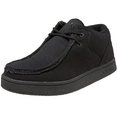 Ipath Cats Black Hemp Vegan Shoe - UK9: Amazon.co.uk