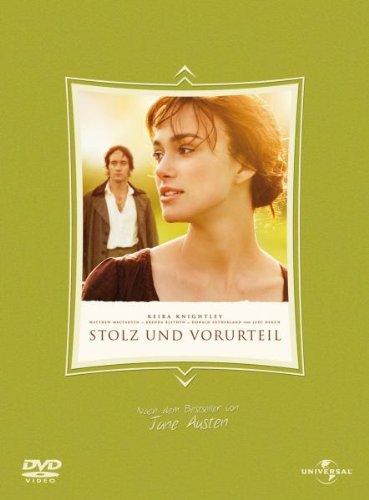 Stolz und Vorurteil (Book Edition)