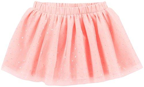 Pink Baby Tutu front-1063698