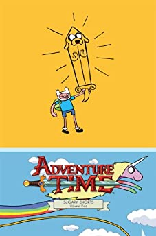 Adventure Time: Sugary Shorts Volume 1
