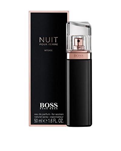 HUGO BOSS Eau De Parfum Donna Nuit Intense 50 ml