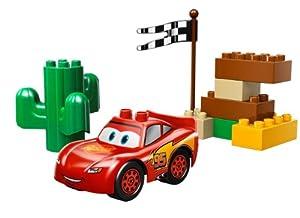 LEGO DUPLO Cars 5813: Lightning McQueen