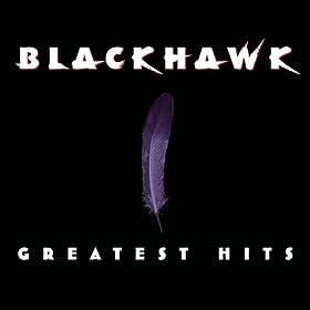 Imagem da capa da música Almost a Memory Now de Blackhawk