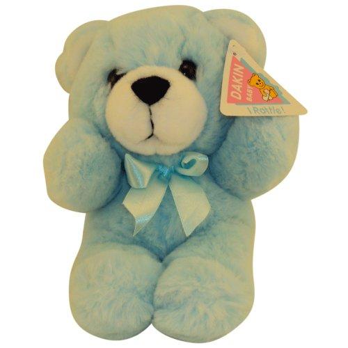 Applause Dakin Blue Bear for Baby