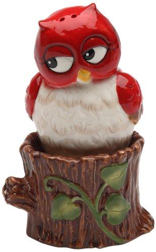 Cute Owl Salt and Pepper Set
