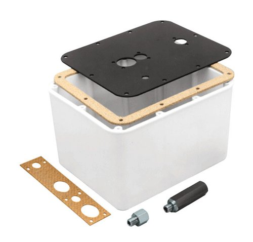 Otc 207436 2-Gallon Reservoir Kit For Air/Hydraulic Pumps front-73981