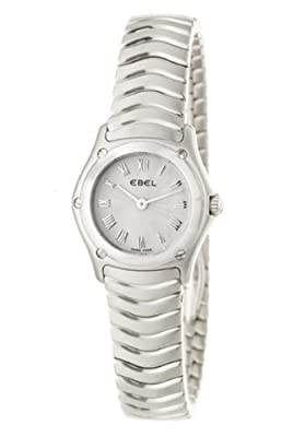 Ebel Classic Wave Women's Quartz Watch 9157F11-16225