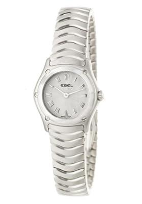 Ebel Classic Wave Women's Quartz Watch 9157F11-16225 by Ebel