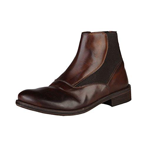 Made In Italia Uomo Shoes stivaletti marrone Size: EU 41