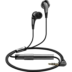 Sennheiser CX 880 Noise-Isolating Premium Earbuds (Discontinued by Manufacturer)