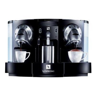 nespresso gemini cs220 pro vendita migliore recensione caffettiere. Black Bedroom Furniture Sets. Home Design Ideas
