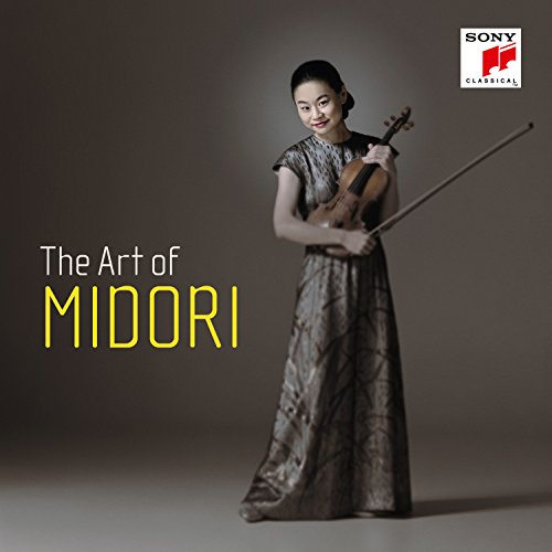 Various: the Art of Midori