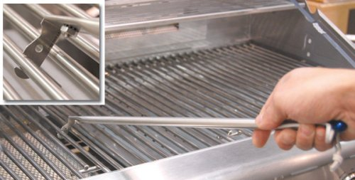 Best Price Grillfloss - Barbecue Cleaning Tool, GFLXL, Stainless Steel