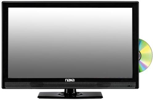 Naxa Electronics Ntd-2254 22-Inch 1080P 120Hz Led Hdtv