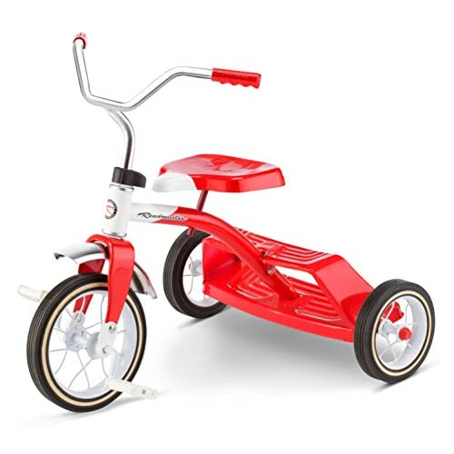 Roadmaster Duo Deck 10-Inch Trike