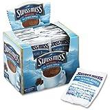 Swiss Miss® Hot Cocoa Mix, No Sugar Added, 24 Packets per Box