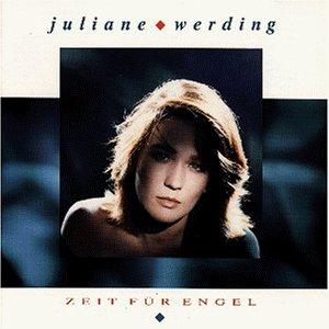 Juliane Werding - Vielleicht Lyrics - Zortam Music