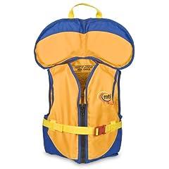 Buy MTI Adventurewear PFD Life Jacket with Collar by MTI Adventurewear