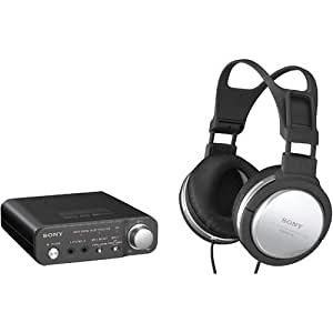 Sony MDRDS1000 Digital Surround Sound Headphone System (Discontinued by Manufacturer)