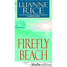 Firefly Beach (Hubbard's Point/Black Hall Series)
