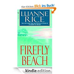 Firefly Beach: Hubbard's Point Series, Book 1