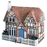 Greenleaf 8001 Glencroft Doll House Kit