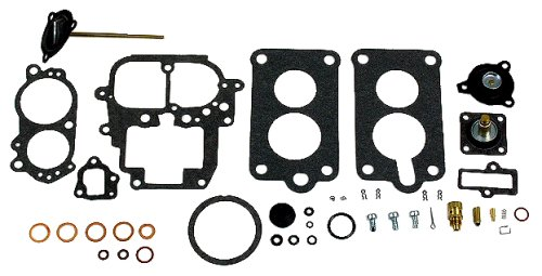 Walker Products 15827A Carburetor Rebuild Kit (1988 Toyota Pickup Carburetor compare prices)